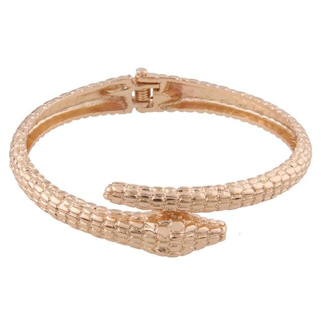 NeeFuWoFu Bracelets Snake...