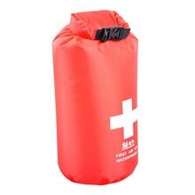 5L Waterproof Emergency First Aid Kit Dry Bag Kayak Boating Hiking Camping Fishing Hunting недорого