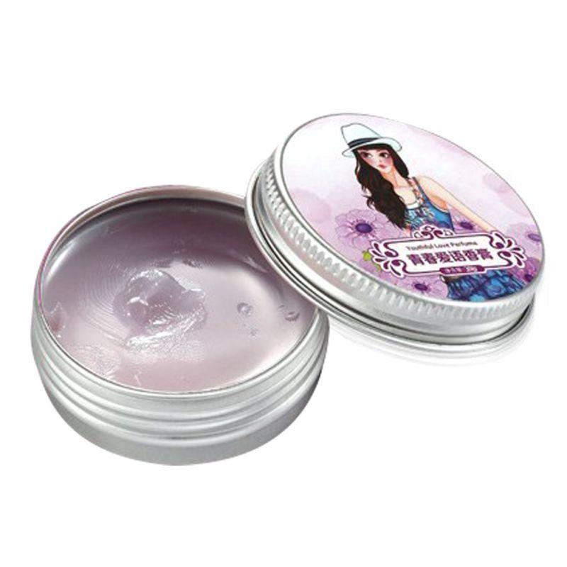 New AFY Youthful Love Perfume Charming Fragrance Solid Perfume Moisturizing