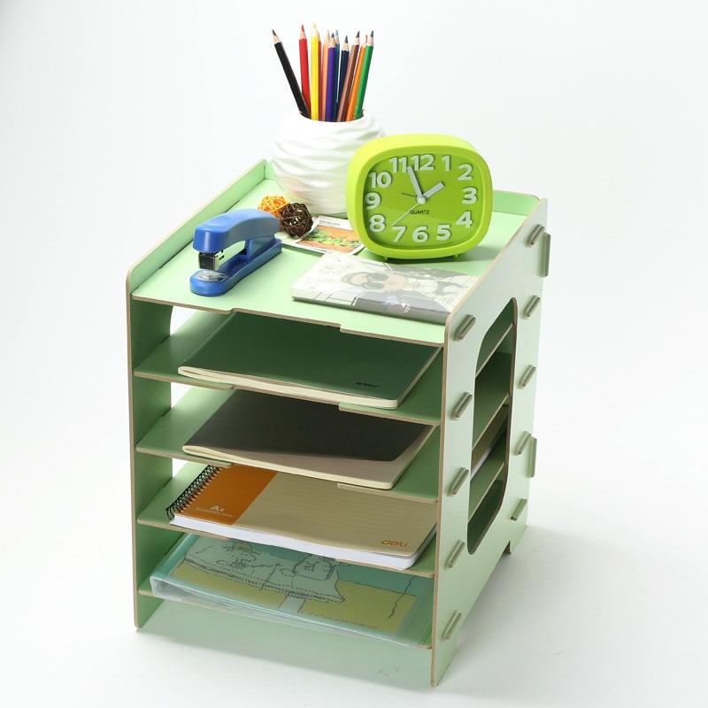 Diy Wooden Storage Racks Decorative Wall Shelves Furniture Sundries Jewelry Storage Boxes Book Magazine Admission Racks