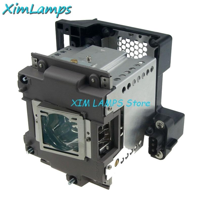 XIM Lamps VLT-XD8000LP Bare Lamp With Housing For Mitsubishi WD8200U/XD8100U/UD8400U/UD8350U/GX-8000/WD8200/XD8000U Projectors xim lamps projector bare lamp bulbs 915b403001 for mitsubishi wd 65c8 wd 73c8 wd 60c9 wd 65837 wd 65735