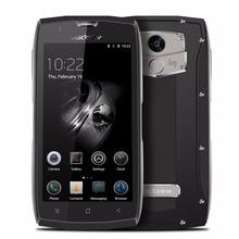 "ORI G инал Blackview BV7000 IP68 Водонепроницаемый MT6737T Quad Core Мобильный телефон 5.0 ""Android 7.0 2 г Оперативная память 16 г Встроенная память fin G erprint смартфон"