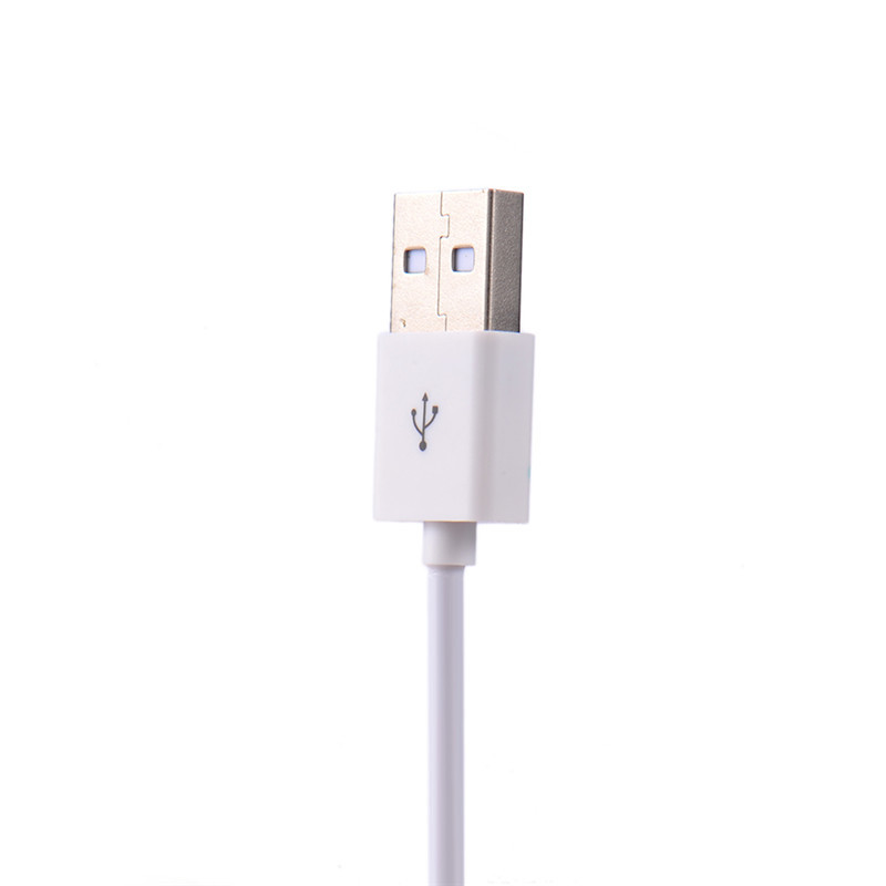 High quality USB 2.0 Data Sync Charger Transfer Cable for Apple for iPod Shuffle 3rd 4th 5th 6th Drop Shipping