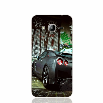 Awsome GTR SPORT cover phone case for Samsung Galaxy