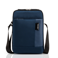 BALANG Famous Brand New Nylon Waterproof Briefcase Messenger Bags Men S Leisure Travel Cross Body Bag