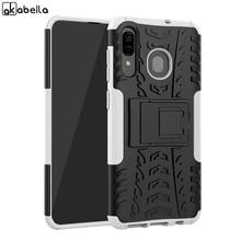 For Samsung Galaxy A50 Case Shockproof Armor Rubber Hard Phone Cover Bumper On For Galaxy A50 2019 SM A505FN/DS SM-A505 SM-A505F защитное стекло для samsung galaxy a30 2019 sm a305 a50 2019 sm a505 onext 3d изогнутое по форме дисплея с черной рамкой