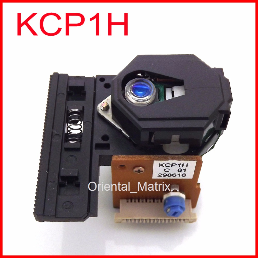 Free Shipping KCP1H Optical Pick UP T25005005 KCP-1H CD Laser Lens RCTRH8148 For KENWOOD DS300 Optical Pick-up