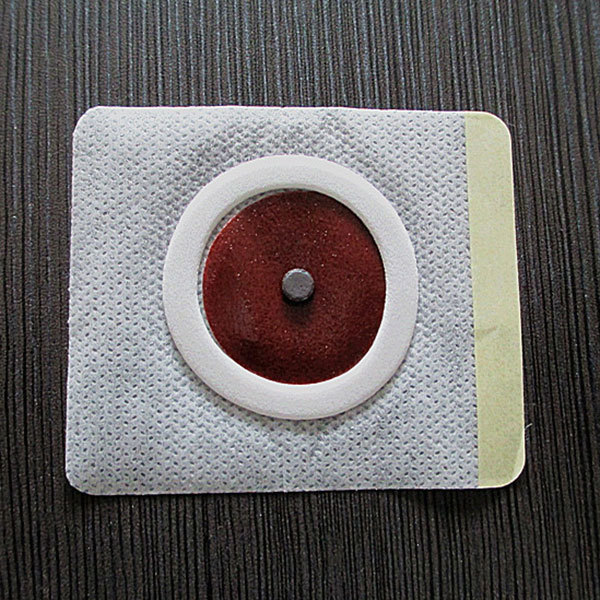 5шт для похудения стикер пупка тонкий патч потерять вес сжигания жира крем для похудения здравоохран