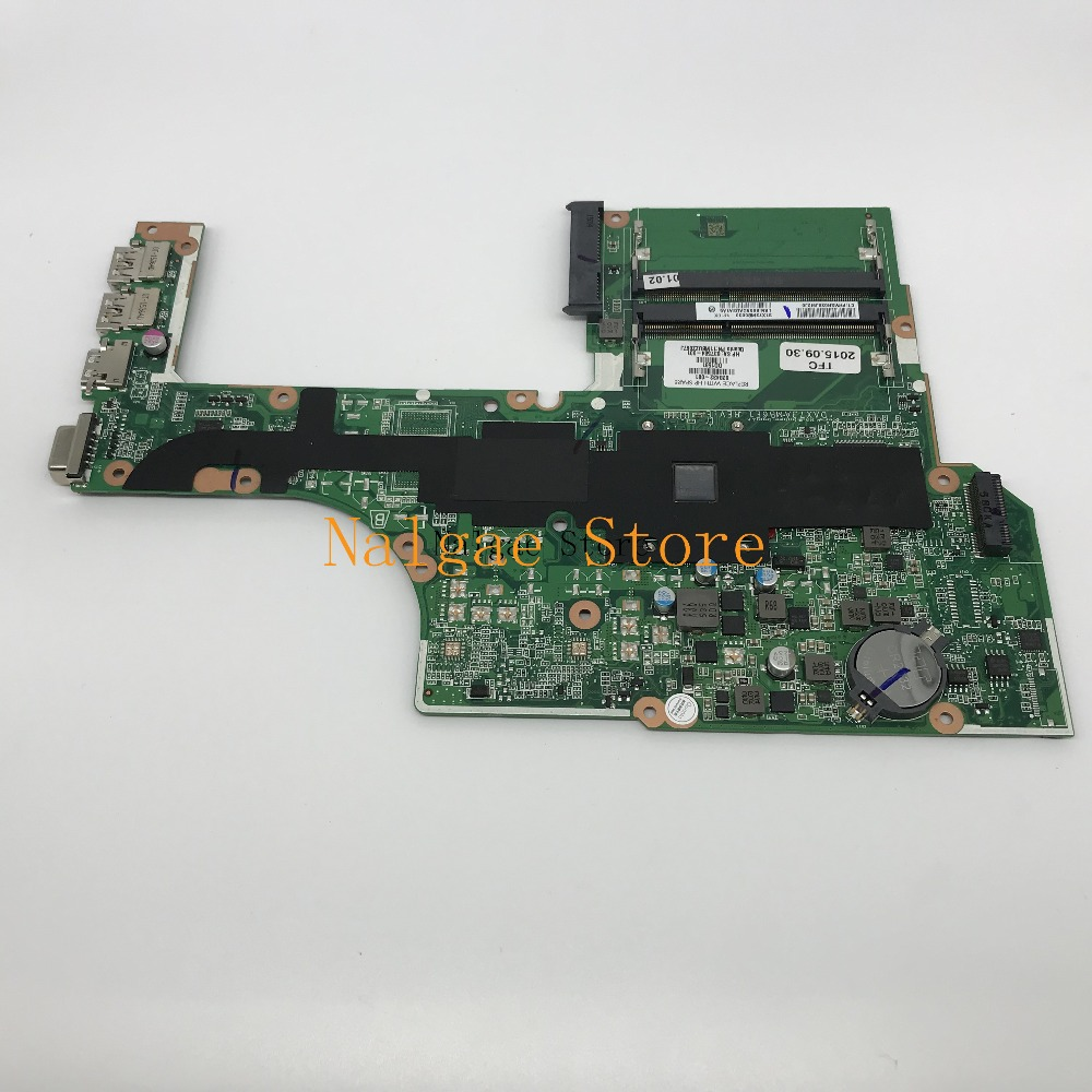 FOR <font><b>HP</b></font> ProBook <font><b>455</b></font> G3 Laptop <font><b>Motherboard</b></font> DAX73AMB6E1 828432-601 828432-001 DDR3 W/ A8-7410 CPU Tested work image