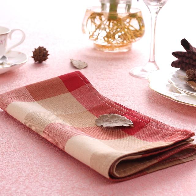 Moderne Tischdecken 2017 4 teile los moderne tischdecken einfache mediterranen stil