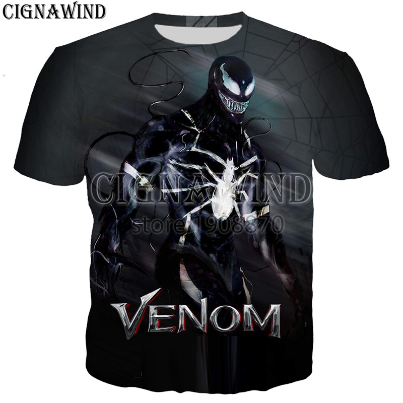 HTB1WiY.XhjaK1RjSZKzq6xVwXXaj - New arrive popular marvel movie venom t shirt men women 3D print fashion short sleeve tshirt streetwear casual summer tops