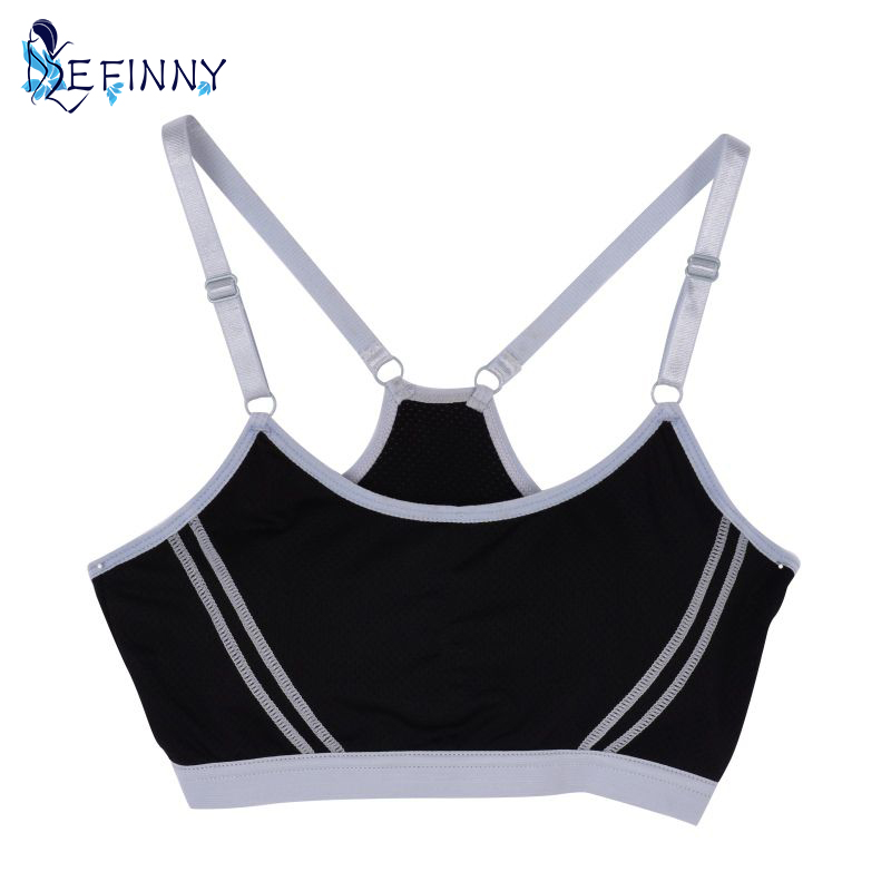 d30dc530ce928 Lady Casual Esportes Bras Seamless Breathable Push Up Bras Leisure  Promotions Women Sexy Bra High Quality