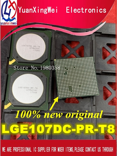 무료 배송 1 개/몫 LGE107DC RP T8