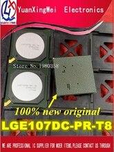 Gratis verzending 1 stks/partij LGE107DC RP T8