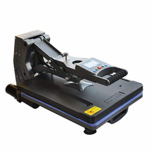 Advanced T-Shirt Heat Transfer Machine Flatbed Heat Press Machine New Design Tshirt Pinting Machine  ST4050