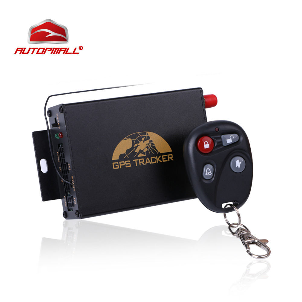 GPS Tracker Car Fuel Sensor Camera Tracking Device TK105B Remote Controller GSM GPS Locator Dual SIM Fuel Cut Off Free Software coban gps105a vehicle motorcycle car gps gsm gprs lbs tracker support cut oil fuel sensor auto camera dual sim tracking device
