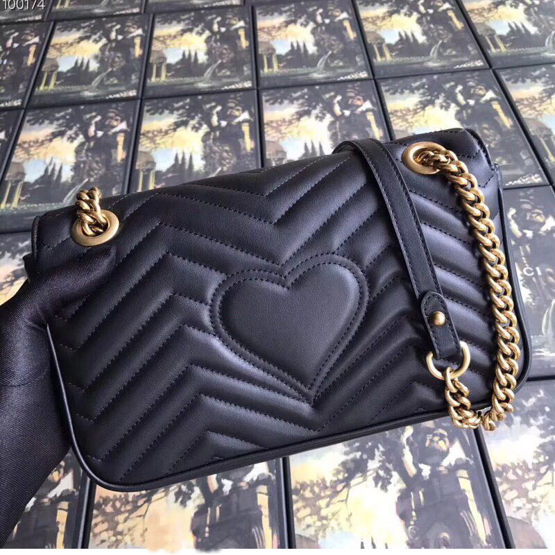 Qualité supérieure femme marque luxery 2019 en cuir véritable sac pour femme femmes matériel chaîne sac à bandoulière designer Brand design
