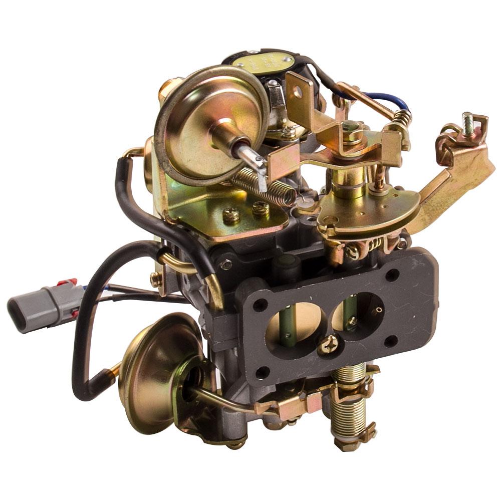 Carburetor Carb Carby for Nissan A15 Vanette C22 Sunny B310 Datsun 210 Datsun310