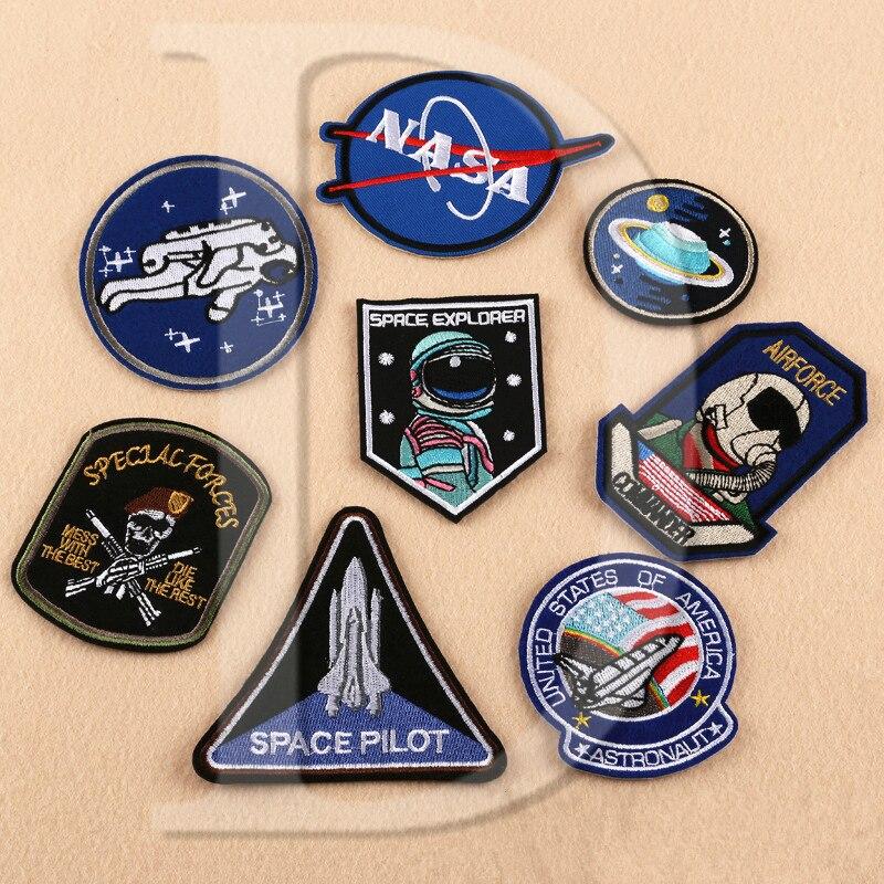 nasa badges for clothing - photo #16