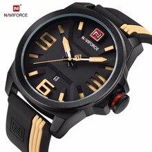 relogio masculino 2017 top brand luxury men's watch leather belt Fashion sports waterproof quartz watch Auto Date Clock Male