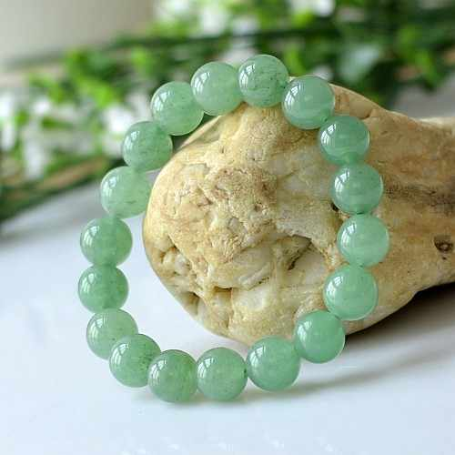 Natural Cold Jade Beads Bracelets Jewelry,Find Gemstone Beaded Jewelry Bracelets For Women and Man Can Drop Shipping