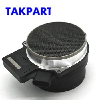TAKPART Mass Air Flow Sensor Meter MAF For Cadillac Chevy GMC Silverado 25318411 AF10043