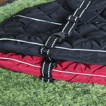 Waterproof Large Dog Jacket  4