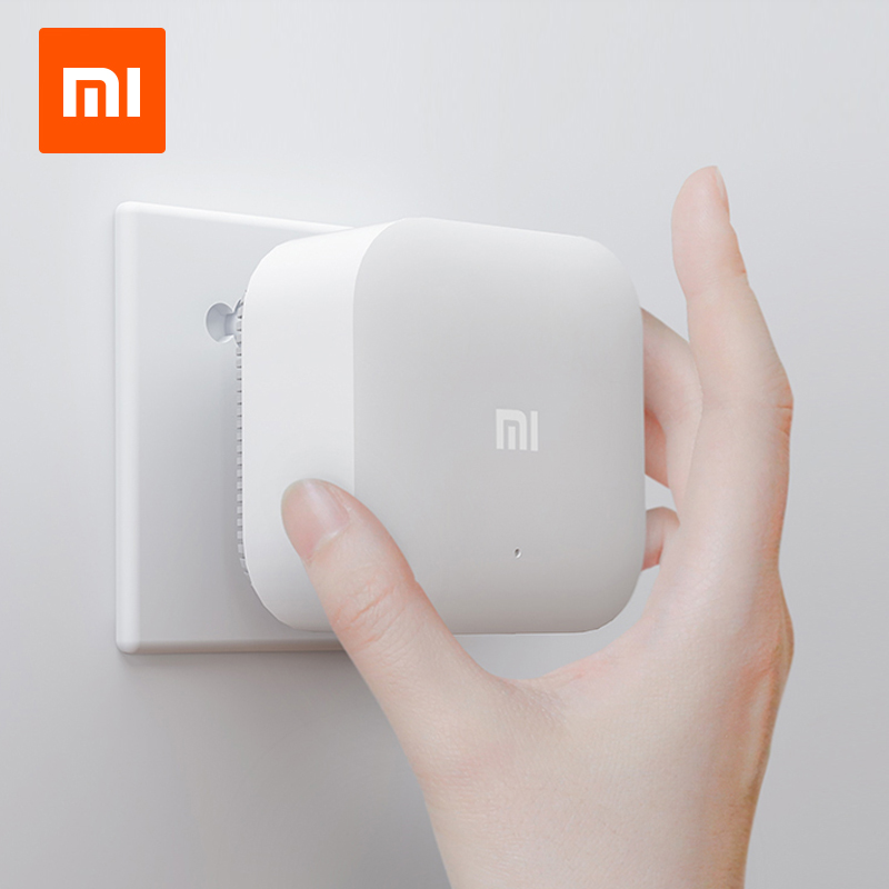 Xiaomi Powerline-Network-Adapter Wifi-Module Electric-Power Wi-Fi Transmission title=