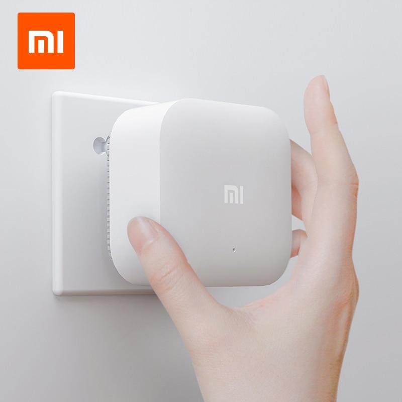 Xiaomi Powerline Network Adapter Electric Power,Mi Power Line Adapter WIFI Module Wi-Fi Transmission