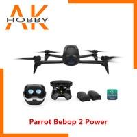 Parrot BEBOP 2 POWER FPV Drone 4 K Дроны с камерой HD Квадрокоптер до 25 минут времени полета, FPV очки Квадрокоптер