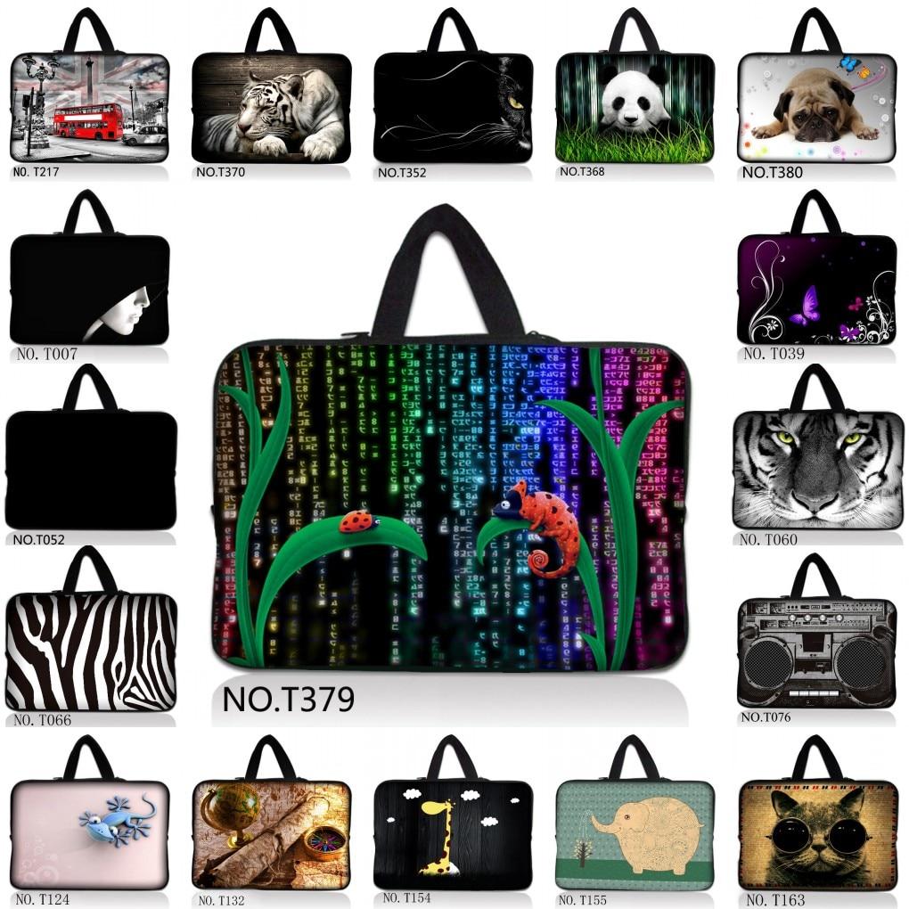 Laptop Sleeve Bag Case Sembunyikan Handle Untuk 10 12 133 14 15 Kaisar Angguna 250 Cc 17 Hp Dell Acer Samsung Meja