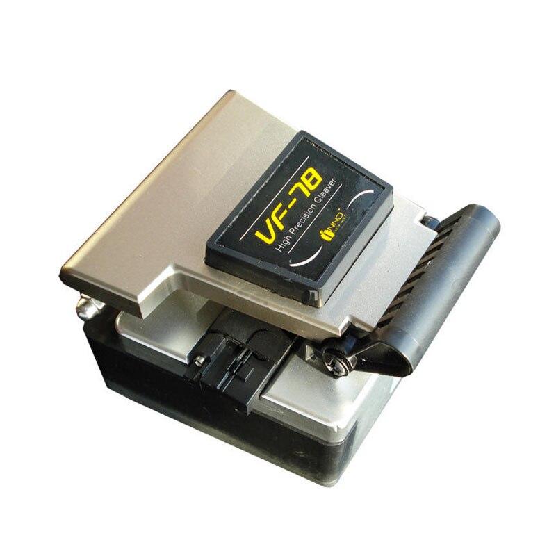 High präzision Fiber Optic Cleaver VF 78 Cleaver Klinge 12 Gesichter Schneiden positionen Mit leben 48,000 VF 78 Faser Optische cutte - 2