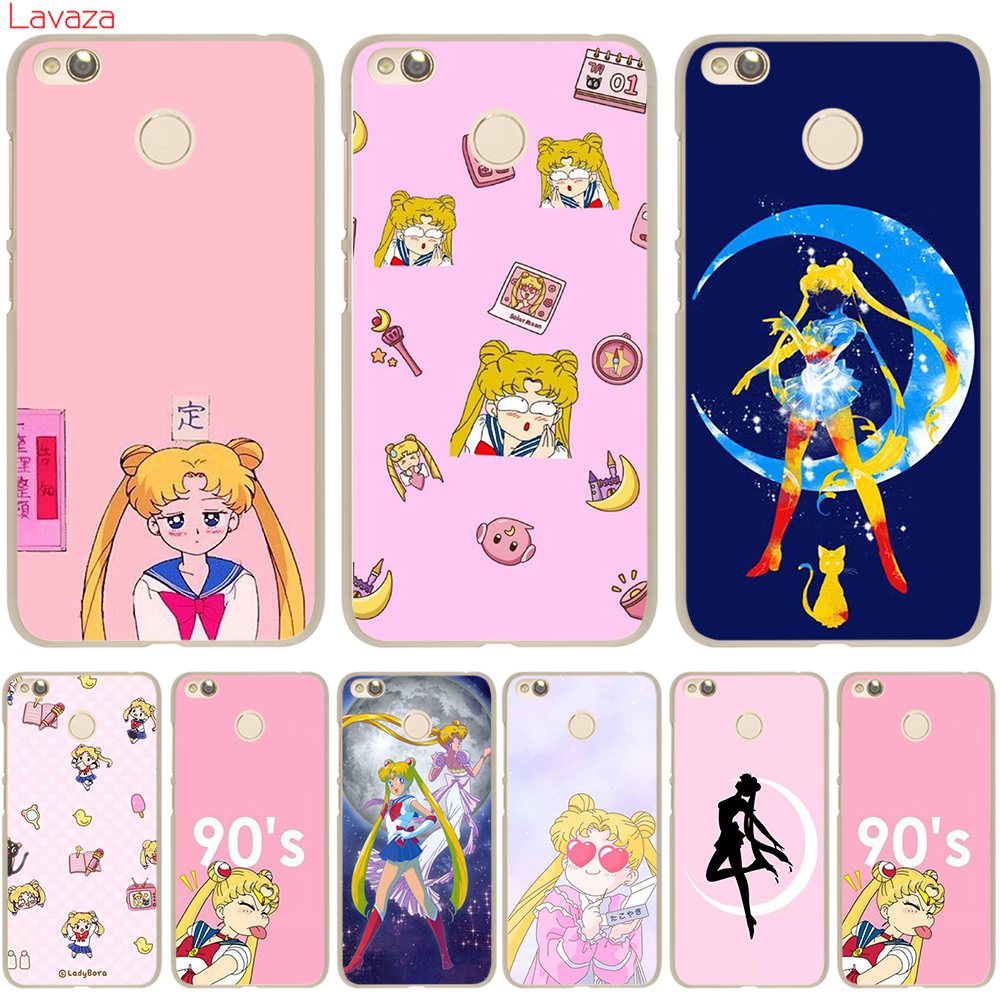 Phone Bags & Cases Cellphones & Telecommunications Cell Phone Case Covers For Xiaomi Mi6 Mi 6 A1 Max Mix 2 5x 6x Redmi Note 5 5a 4x 4a 4 3 Plus Pro Lovely Cute Sailor Moon Cartoon Ture 100% Guarantee