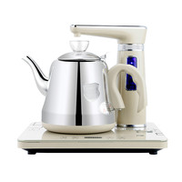 Electric kettle Fully automatic water electromagnetic tea furnace with - pumped electric stainless s