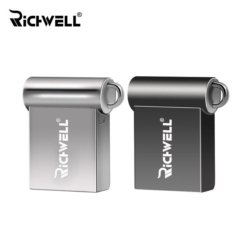 מהיר מהירות סופר מיני Pendrive 4 gb USB דיסק און קי 32 gb 16 gb 8 gb מתכת עמיד למים עט כונן 64 gb 128 gb USB מקל דיסק און קי