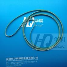 цена Conveyor Belts of Cp45fv Cp45neo Samsung chip mounter J6602026A J6602027A J6602028A Flat Belt used in pick and place machine онлайн в 2017 году