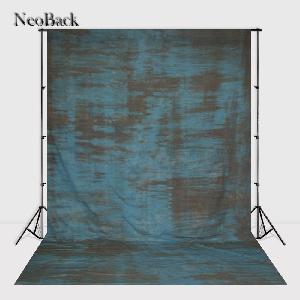 NeoBack new  10x10ft 10x20ft crush dyed abstract old master grey tone muslin backdrops studio photo backgrounds C1221 2016 free shipping 10x10ft 10x20ft crush dyed abstract old master painted muslin backdrops studio backgrounds cma7034