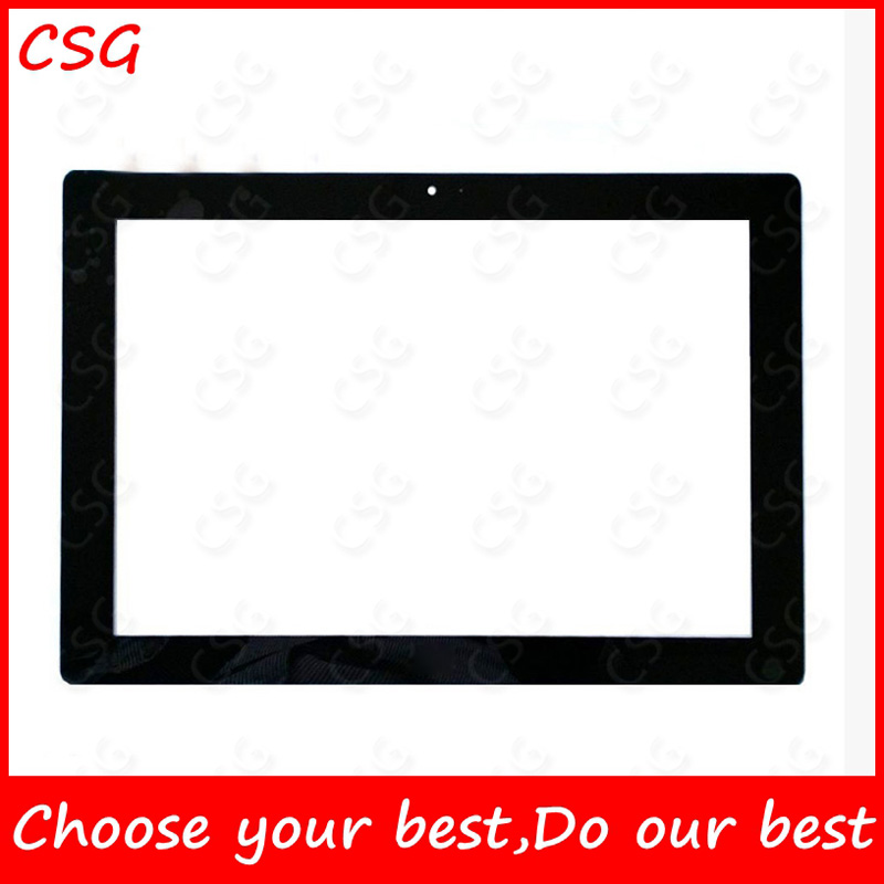 Replacement Digitizer Touch Screen Glass For Bush Eluma B1 10.1'' AC101CS Tablet touch screen replacement touch screen digitizer glass for lg p970 black