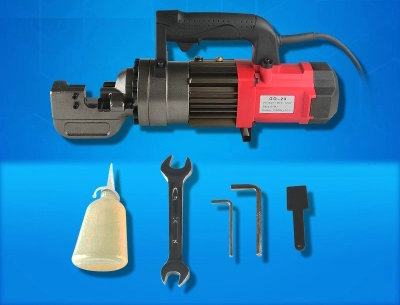 QG-16L Electric Steel Shear Portable Hydraulic Cutting Machine Hydraulic Cutting Machine Steel Cutting Pliers Hydraulic Breakers