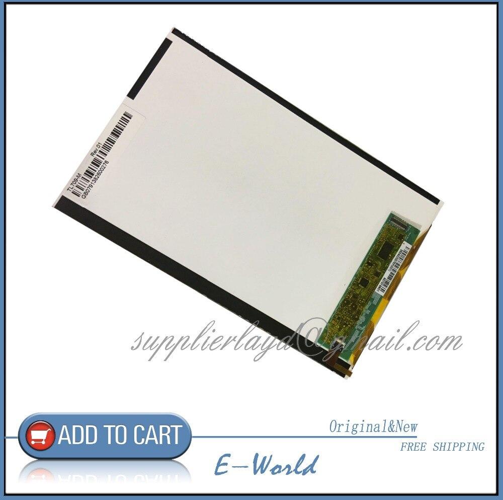 все цены на Original and New A070PAN01 TL709-M Rev.01 LD070WX5 7inch LCD MK2W3S Barnes &noble Nook HD super clear IPS LCD screen онлайн