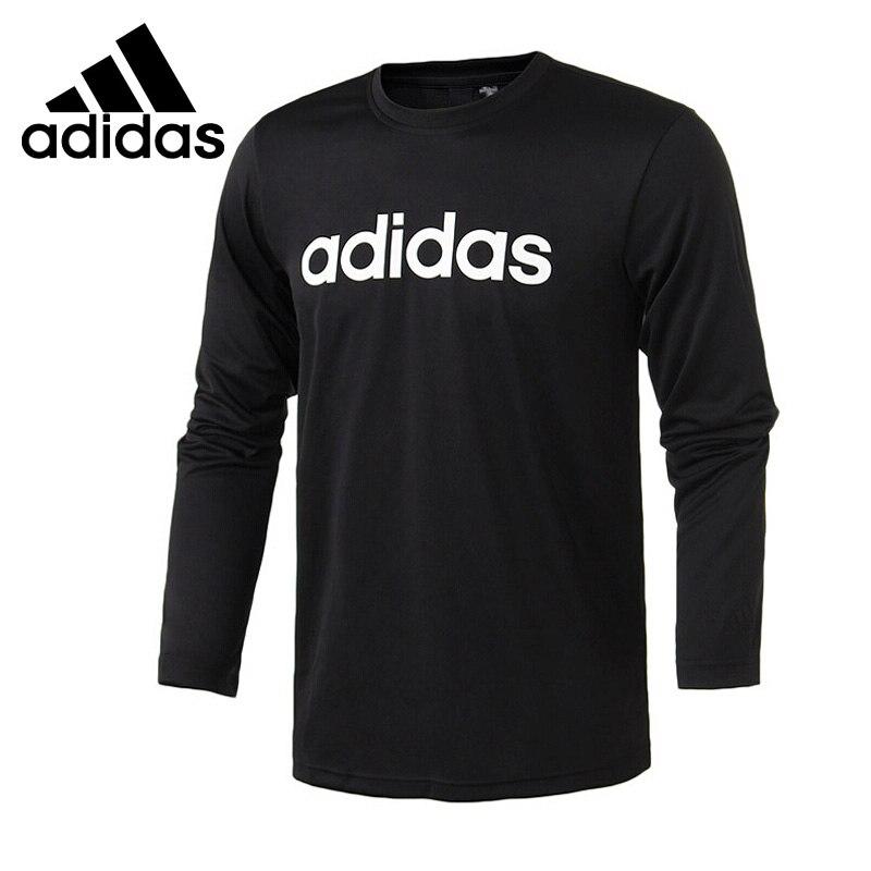 New Arrival 2018 Adidas M LOGO LS
