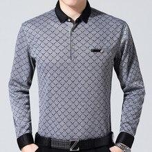 7fce4e36cfb78 2019 moda marka POLO GÖMLEK erkek ekose spor cep camisa masculino  streetwear erkek polos gömlek tişörtü