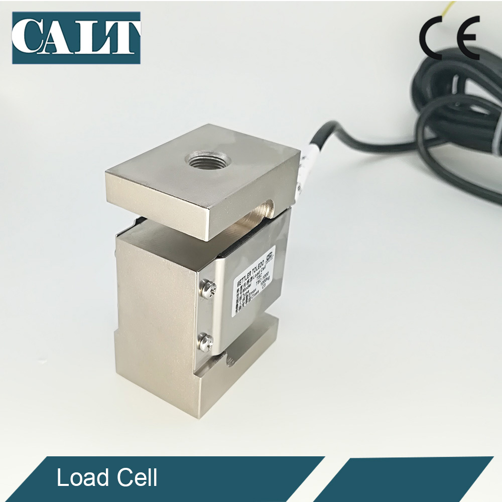 METTLER TOLEDO TSC-50 100 200 300 500 1000 kg S type tension pressure load cell force sensor 5 10 20 30 50 100 200 300 500 1000 2000 3000 kg 1 2 3 ton micro load cell button small compression weight sensor