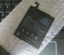 100% Original Backup For Xiaomi BM46 Battery Smart Mobile Phone+ + Tracking Number+ In Stock