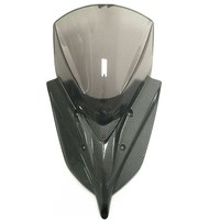 modified-motorcycle-scooter-carbon-fiber-nmax-windshield-windscreen-wind-deflectors-windboard-for-yamaha-nmax155-nmax125-150