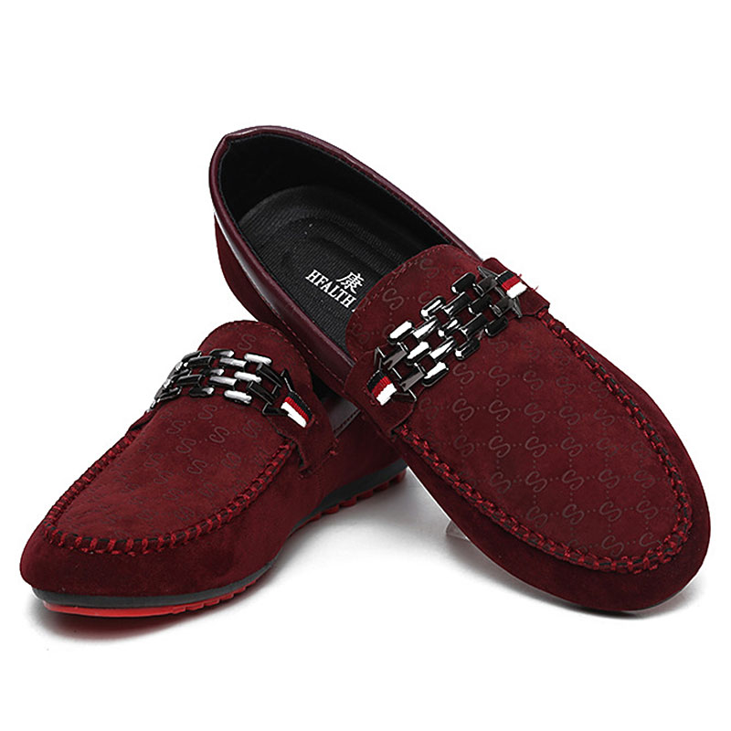 HTB1WiiSXsfrK1Rjy1Xdq6yemFXaD Summer Shoes Men Flats Slip On Male Loafers Driving Moccasins Homme Men Casual Shoes Fashion Dress Wedding Footwear