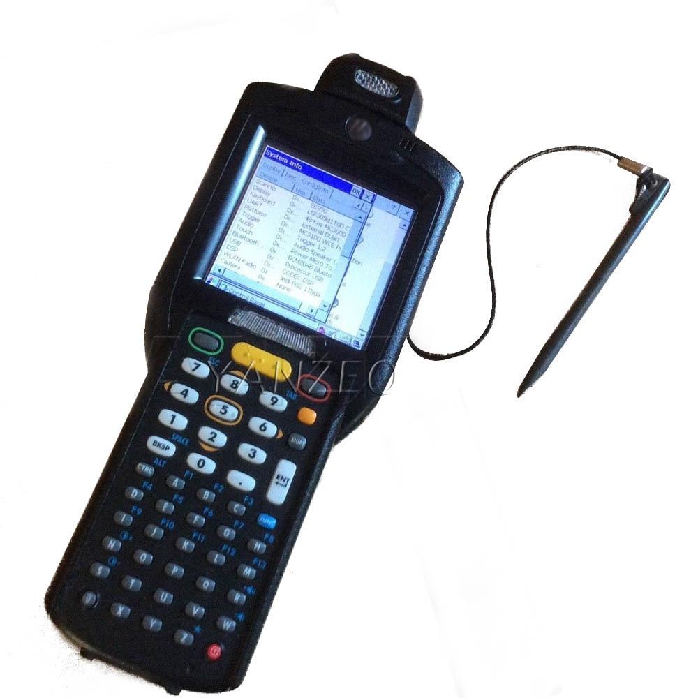 Рабочий сканер штрих-кодов для Motorola Symbol 1D Laser 48Key