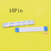 Jing Cheng Da  10 pin Ribbon Flex Cable For PS4 Controller gamepad touch pad