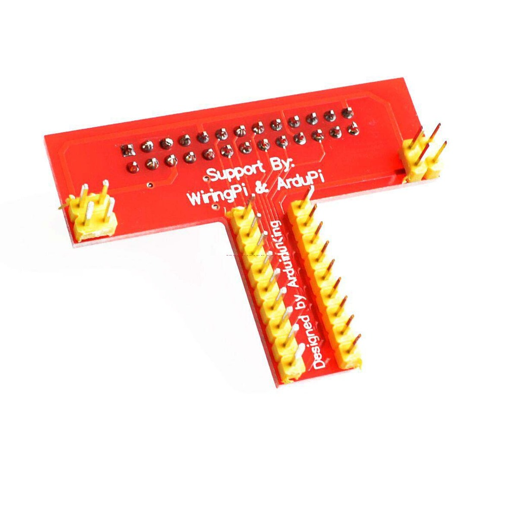 Doit Raspberry Pi Gpio Adapter Plate For Bread Gold Factory Wiringpi Encoder 1 Due To Computer Monitor And The Actual Shooting Brightness Other Reasons There Will Be A Certain Color Difference