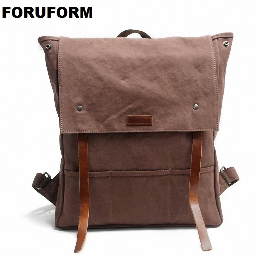 Huge Travel Bag Large Capacity Men Backpack Canvas Weekend Bags Multifunctional Travel Bags College Student School Bag LI-1853 mybrandoriginal travel totes wax canvas men travel bag men s large capacity travel bags vintage tote weekend travel bag b102